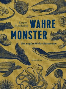 Cover Henderson Wahre Monster