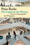 Cover Burke Explosion