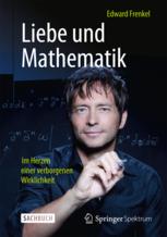 Cover Frenkel Liebe und Mathematik