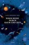 Cover Fernandez-Vidal Nikos Reise