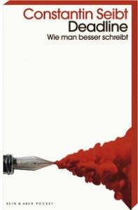 Cover Seibt Deadline