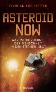Cover Freistetter Asteroid