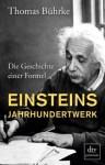 Cover Buehrke Einstein
