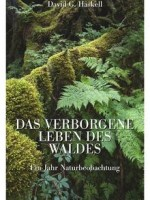 Cover Haskell Leben des Waldes