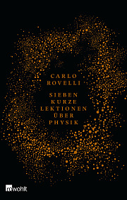 Cover Rovelli Lektionen ueber Physik
