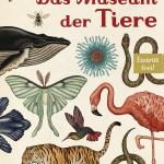 Katie Scott/Jenny Broom: Das Museum der Tiere