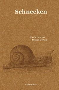 Cover Florian Werner Schnecken