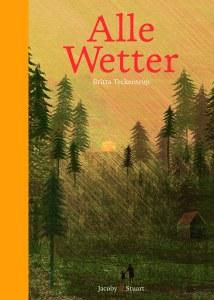 Cover Teckentrup Alle Wetter