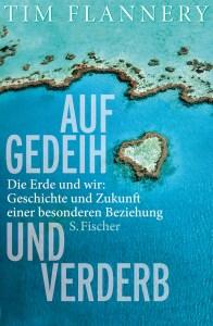 Cover Flannery Gedeih und Verderb