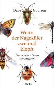 Cover Goulson Insekten