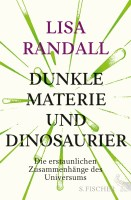 Cover Randall Dunkle Materie