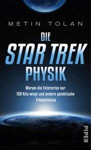 Cover Tolan Star Trek