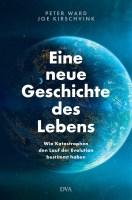 Cover Geschichte des Lebens