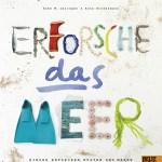 Kinderbuch-Trio mit Fernweh