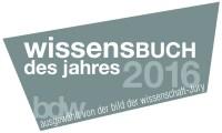 Logo Wissensbuch 2016