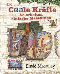 Cover Macaulay Coole Kraefte