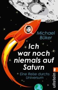Cover Büker Auf Saturn