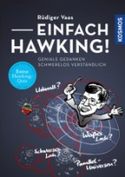 Cover Vaas Einfach Hawking