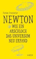Cover Freistetter Newton