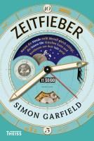 Cover Garfield Zeitfieber