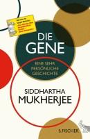Cover Mukherjee Gene