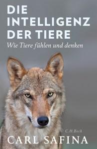 Cover Safina Intelligenz Tiere