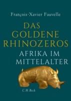 Cover Fauvelle Goldene Rhinozeros