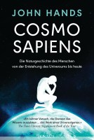 Cover Hands Cosmosapiens