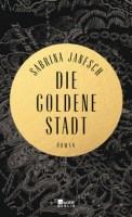 Cover Janesch Goldene Stadt