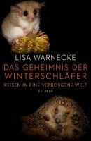 Cover Warnecke Winterschlaefer