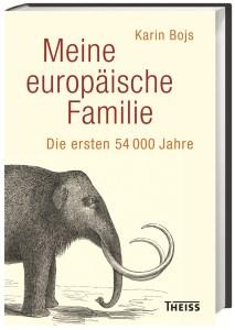 Cover Bojs Europaeische Familie