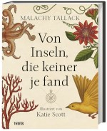 Cover Tallack Inseln