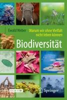 Cover Weber Biodiversitaet
