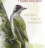Johanna Romberg: Federnlesen – Vom Glück, Vögel zu beobachten