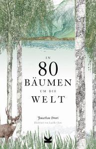 Cover Drori In 80 Bäumen