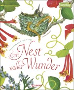 Cover Hutts Long Nest voller Wunder