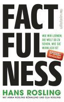 Cover Rosling Factfulness