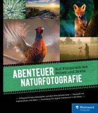 Cover Botzek Brehe Naturfotografie