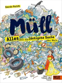 Cover Raidt_Muell