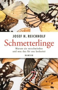 Cover Reichholf Schmetterlinge