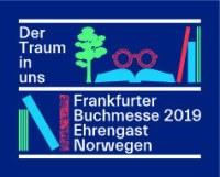 Logo Buchmesse2019_Ehrengast_Norwegen