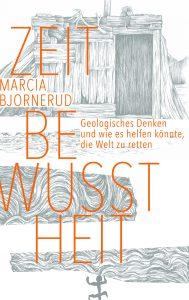 Cover Bjornerud Zeitbewusstheit