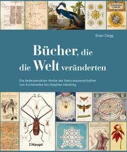 Cover Clegg Bücher die die Welt veränderten