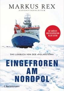 Cover Rex Eingefroren am Nordpol