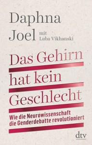 Cover Joel Gehirn Geschlecht
