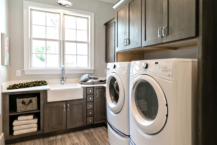 Summerlin Home Remodeling Contractor on Laundry Room Cabinets  id=81851