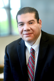 Photo of Gene Perez, Wealth Manager