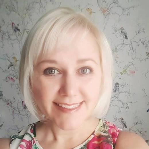 Jennifer Stroud Profile Picture