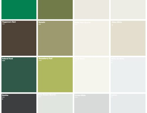 Solver Interior Paint Colour Chart Home Painting