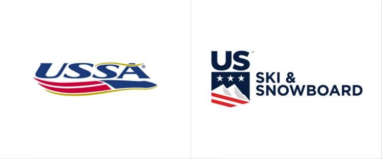US Ski and Snowboard Rebrand